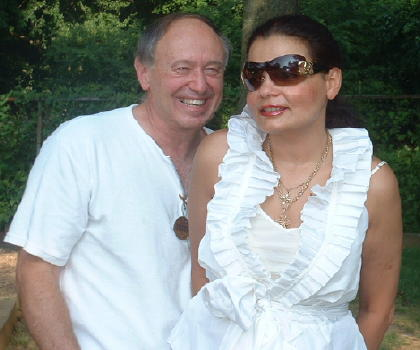 married in 2006