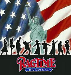 Ragtime Poster